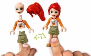 фото Конструктор Lego Friends 'Дом Мии '(41369) #6