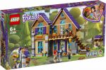 Конструктор Lego Friends 'Дом Мии '(41369)