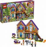 фото Конструктор Lego Friends 'Дом Мии '(41369) #9
