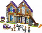фото Конструктор Lego Friends 'Дом Мии '(41369) #2