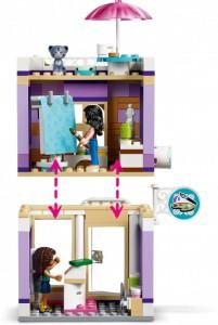 фото Конструктор Lego Friends 'Художественная студия Эммы '(41365) #5