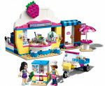 фото Конструктор Lego Friends 'Кондитерская Оливии '(41366) #3