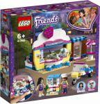 Конструктор Lego Friends 'Кондитерская Оливии '(41366)