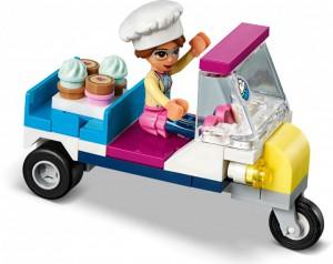 фото Конструктор Lego Friends 'Кондитерская Оливии '(41366) #4