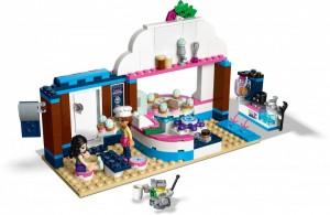 фото Конструктор Lego Friends 'Кондитерская Оливии '(41366) #6