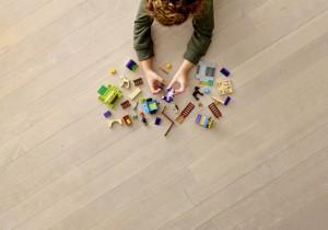 фото Конструктор Lego Friends 'Конюшня для лошадки Мии '(41361) #6