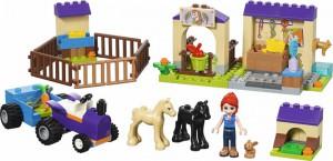 фото Конструктор Lego Friends 'Конюшня для лошадки Мии '(41361) #2