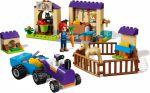 фото Конструктор Lego Friends 'Конюшня для лошадки Мии '(41361) #4