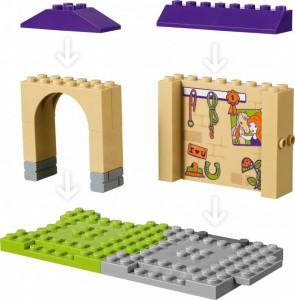фото Конструктор Lego Friends 'Конюшня для лошадки Мии '(41361) #5
