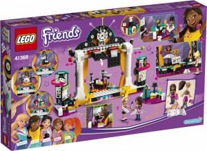 фото Конструктор Lego Friends 'Шоу талантов '(41368) #8