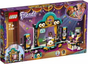 Конструктор Lego Friends 'Шоу талантов '(41368)