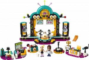 фото Конструктор Lego Friends 'Шоу талантов '(41368) #4