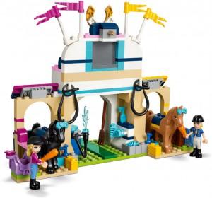 фото Конструктор Lego Friends 'Стефани на скачках' (41367) #8