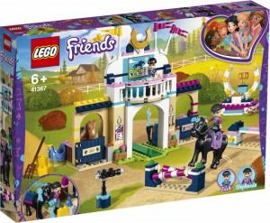 Конструктор Lego Friends 'Стефани на скачках' (41367)