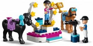 фото Конструктор Lego Friends 'Стефани на скачках' (41367) #7