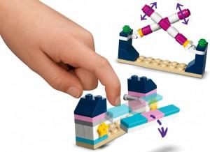фото Конструктор Lego Friends 'Стефани на скачках' (41367) #4