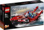 Конструктор Lego Technic 'Катер' (42089)