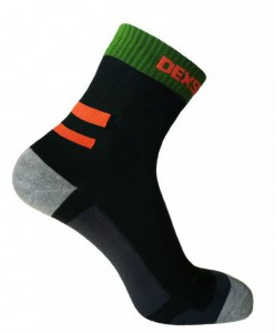 Водонепроницаемые носки DexShell Running (DS645BORXL)