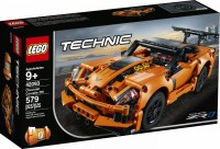 Конструктор Lego Technic 'Chevrolet Corvette ZR1' (42093)