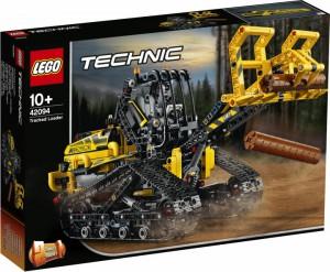 Конструктор Lego Technic 'Гусеничный погрузчик '(42094)