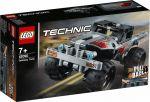 Конструктор Lego Technic 'Мощный автомобиль' (42090)