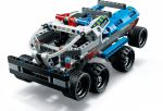 фото Конструктор Lego Technic 'Полицейская погоня '(42091) #4