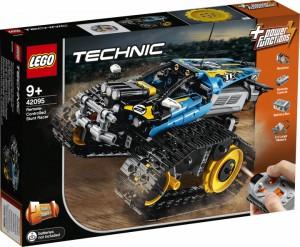 Конструктор Lego Technic 'Скоростной вездеход с ДУ ' (42095)