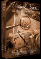 Настольная игра Crowd Games 'Шерлок Холмс, детектив-консультант. Убийства на Темзе и другие расследования' (LON2018-2)