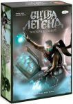 Настольная игра Сквирл 'Битва Легенд. Воскрешённые' (95104)