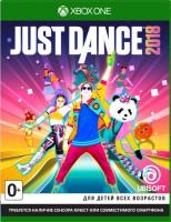 игра Just Dance 2018Xbox One - русская версия