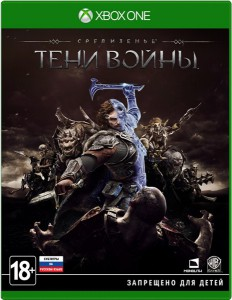 игра Middle-earth: Shadow of War Xbox One - русская версия
