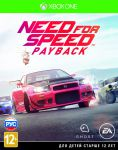 игра Need for Speed: Payback Xbox One - русская версия