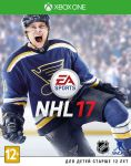 игра NHL 17 Xbox One - русская версия