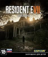 игра Resident Evil 7: Biohazard Xbox One - русская версия