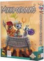 Настольная игра Стиль жизни 'Микрополис' (LS50-1)