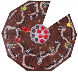 фото Настольная игра Стиль жизни 'Микрополис' (LS50-1) #7
