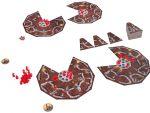 фото Настольная игра Стиль жизни 'Микрополис' (LS50-1) #5