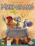 фото Настольная игра Стиль жизни 'Микрополис' (LS50-1) #2