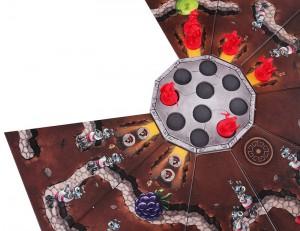 фото Настольная игра Стиль жизни 'Микрополис' (LS50-1) #6