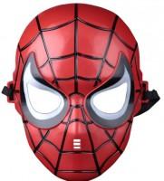 Подарок Карнавальная маска  UFT ' Человек Паук ' (Hero2)