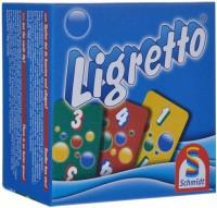 Настольная игра Schmidt Spiele 'Лигретто синий' (01109)