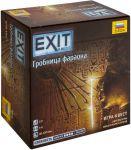 Настольная игра Zvezda 'Exit Квест. Гробница фараона' (8971)