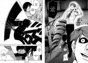 фото страниц Токийский Гуль. Книга 3 #4