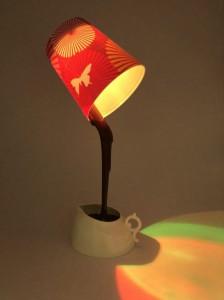 фото Настольный светильник UFT CoffeeLamp Autumn (UFTautumn) #3