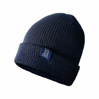 Водонепроницаемая шапка DexShell Watch Beanie (DH322NAV)