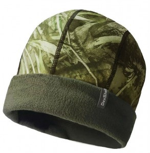 Водонепроницаемая шапка DexShell Watch Hat (Real Tree® MAX-5®) (DH9912RTCLXL)