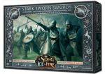 Настольная игра Hobby World Набор 'Песнь Льда и Огня. Верные мечи Старков' (SIF1101)
