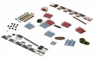 фото Настольная игра Hobby World  'Песнь Льда и Огня: Стартовый набор 'Старки против Ланнистеров' (181922) #8