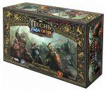 Настольная игра Hobby World  'Песнь Льда и Огня: Стартовый набор 'Старки против Ланнистеров' (181922)