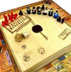 Настольная игра G-Art Studio 'Одесская монополия Делюкс' (66842)